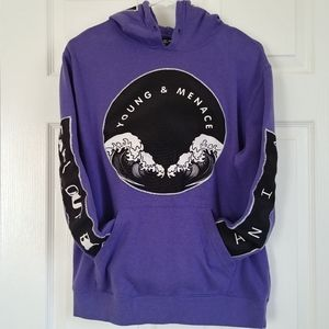Official Fall Out Boy Hoodie